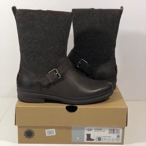 UGG Boots Robbie Waterproof Women's NIB 9M US